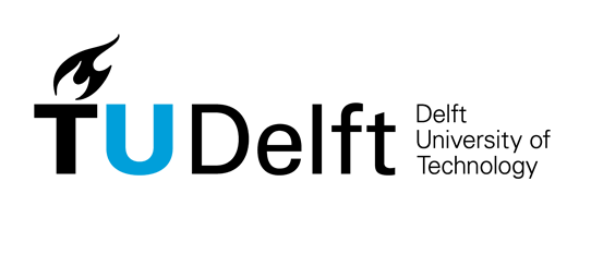 Technische Universiteit Delft logo